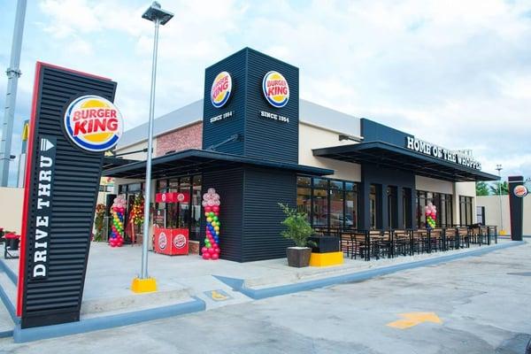 Source - Burger King