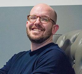 Antony Puttick
