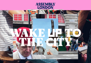Source: Assembly London