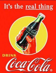 Coca Cola Digital Transformation. Source Coca Cola