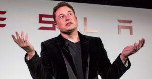 Elon Musk Tesla CNBC