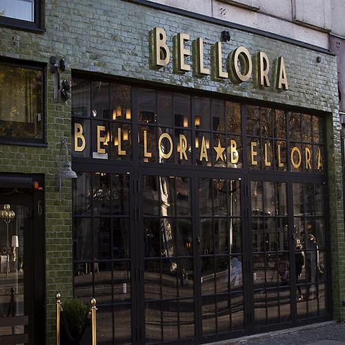 Source Hotel Bellora