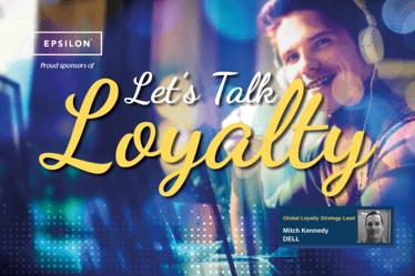Lets Talk Loyalty - Mitch