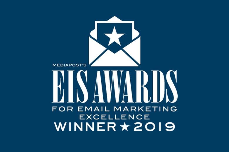 EIS Award