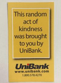 Unibank image